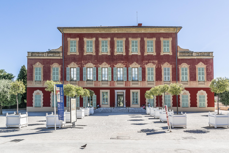 Costa Azzura classica per studenti con musei inclusi